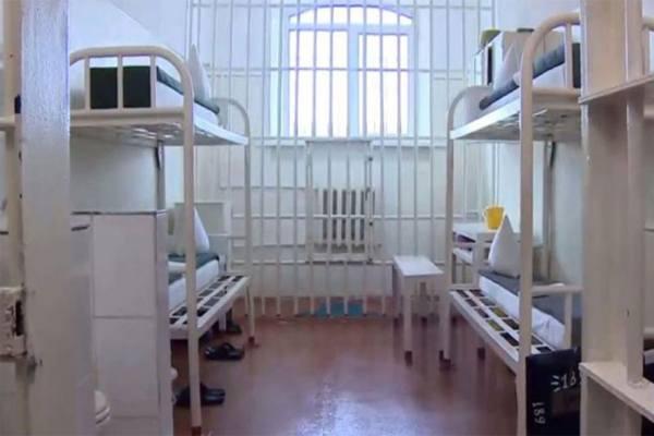 камера для заключенных ик-6 соль-илецк